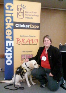 dog training at clicker expo seattle puppy training classes white center dog class service dog training diabetic alert dog sugar alert diabetes hypoglycemia type 1 type 2 lada type 1.5