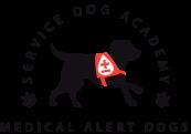 Service Dog Academy Logo